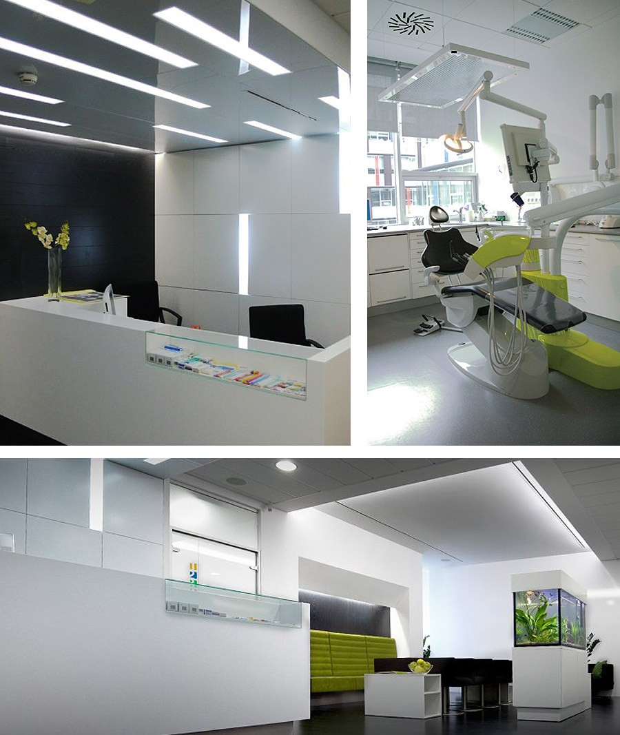 Dental Klinik BC Apollo